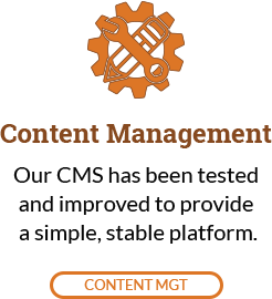 Simple Powerful Content Management