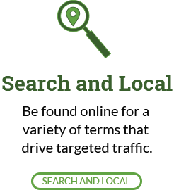 Search and Local